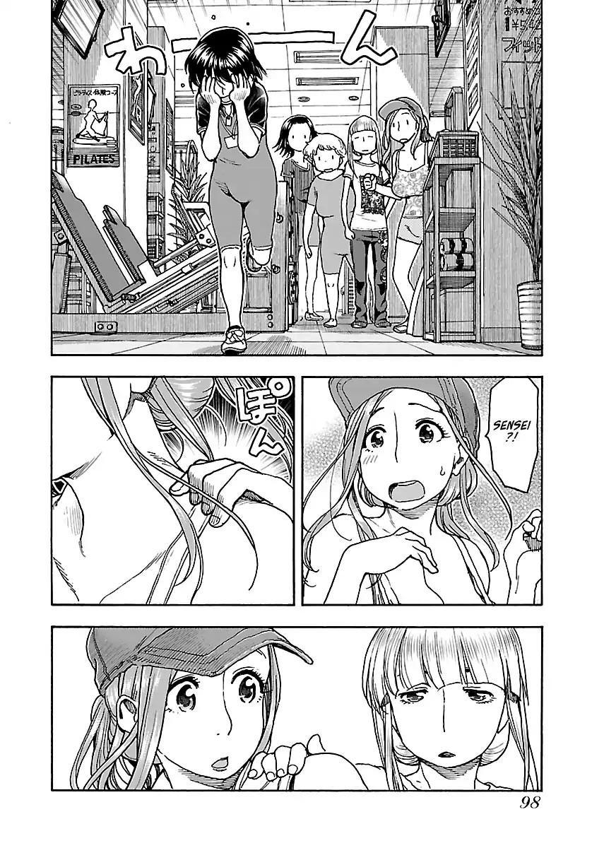 Manga Okusan - Chapter 79 Page 22
