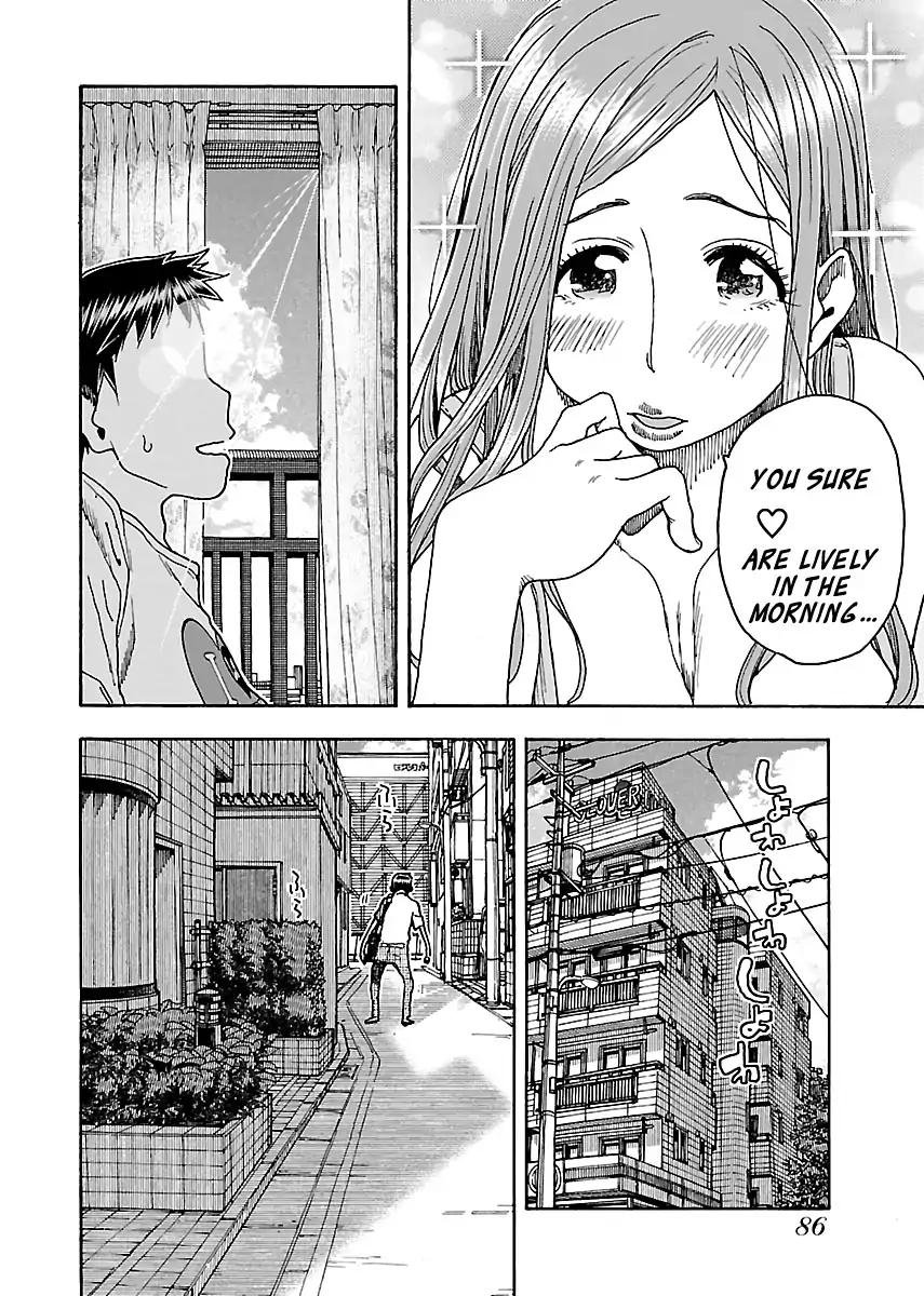 Manga Okusan - Chapter 79 Page 10