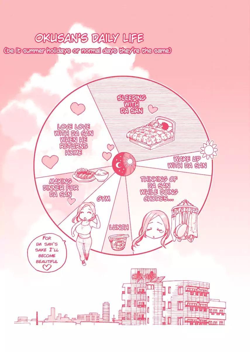 Manga Okusan - Chapter 75 Page 26