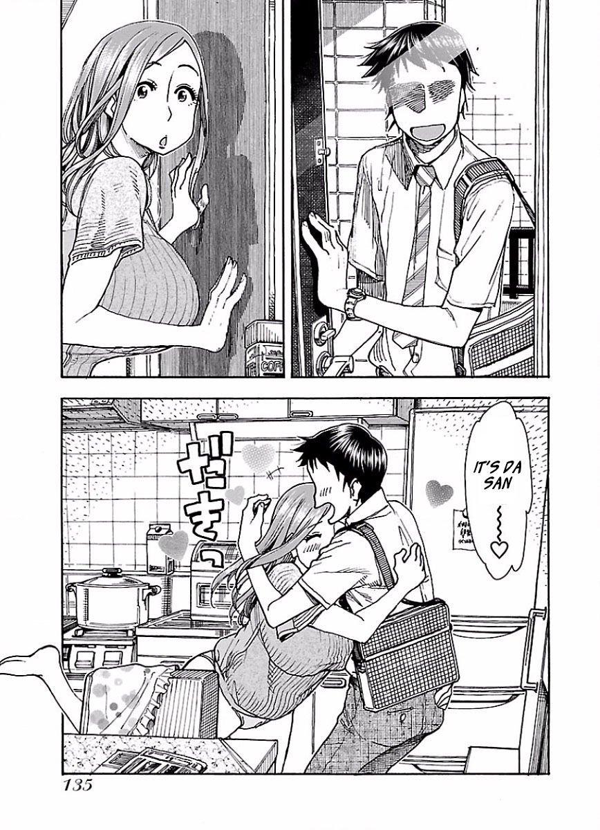 Manga Okusan - Chapter 67 Page 7