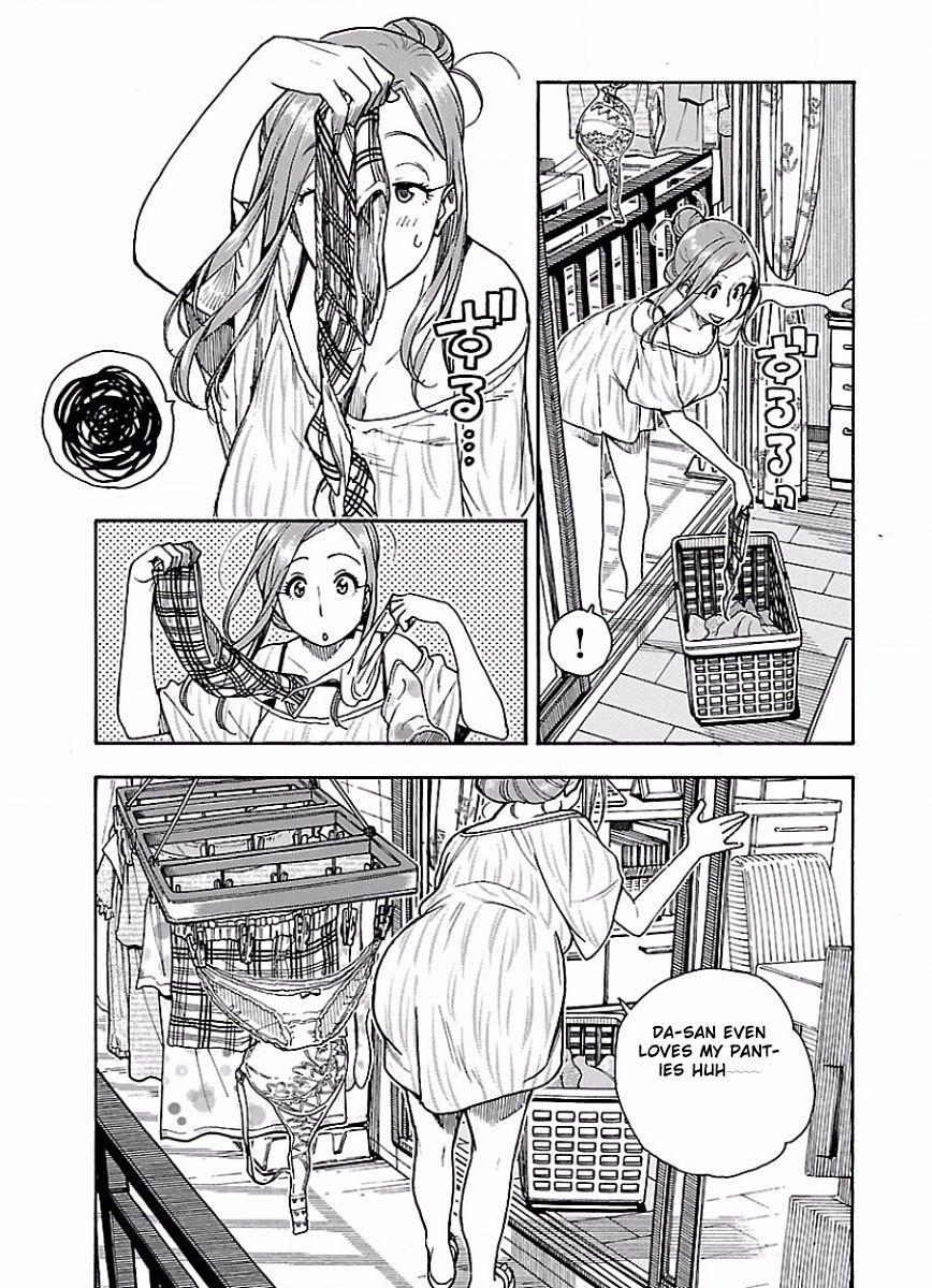 Manga Okusan - Chapter 63 Page 4