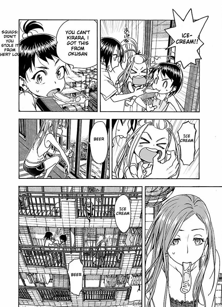 Manga Okusan - Chapter 62 Page 26