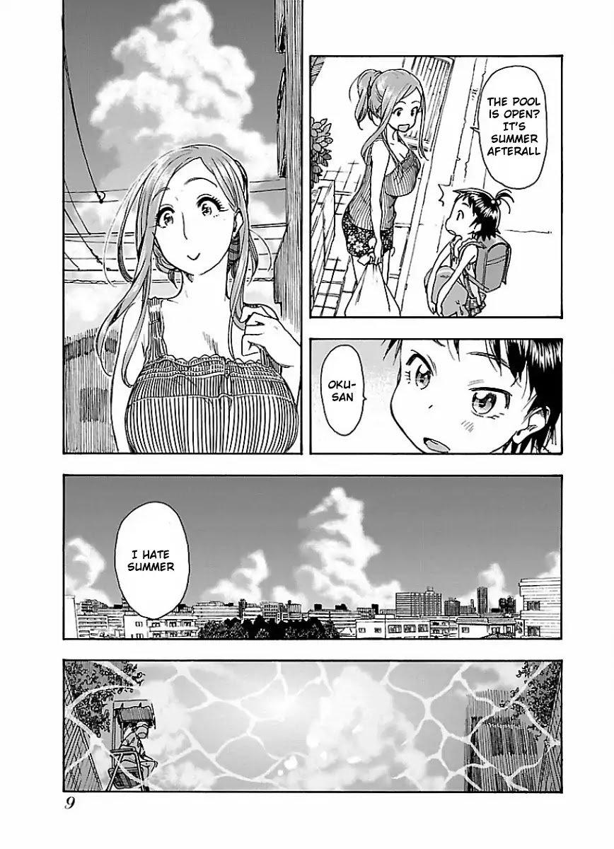 Manga Okusan - Chapter 62 Page 13