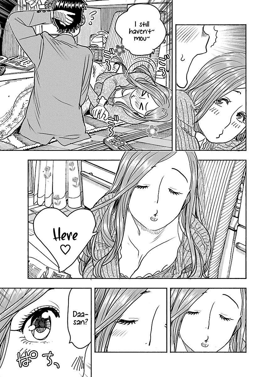 Manga Okusan - Chapter 110 Page 14