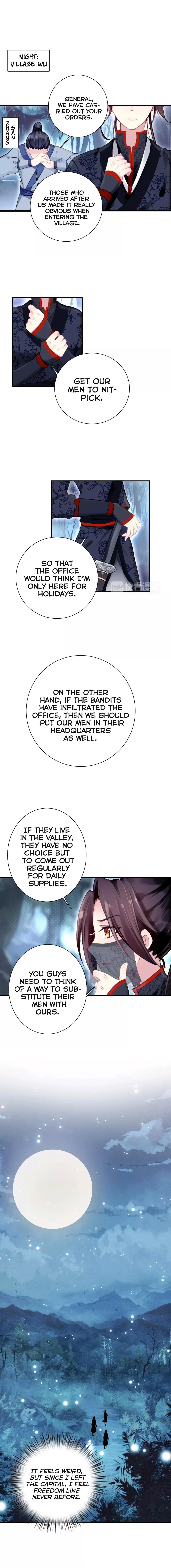 Manga She is a Beauty - Chapter 11 Page 1