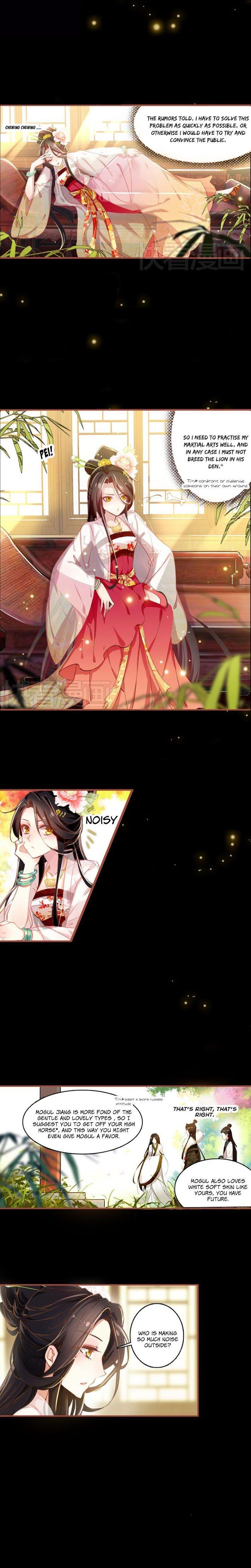 Manga She is a Beauty - Chapter 3 Page 1
