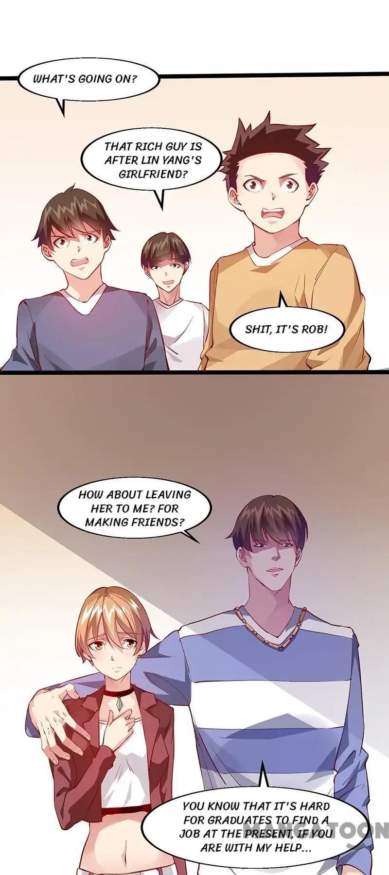 Manga Powerful Juvenile King - Chapter 27 Page 1