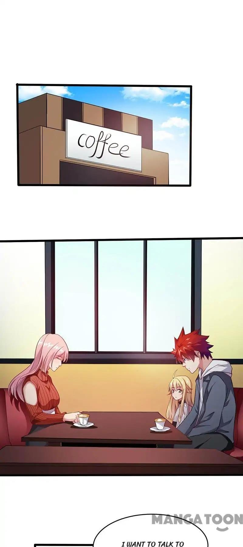 Manga Powerful Juvenile King - Chapter 23 Page 1
