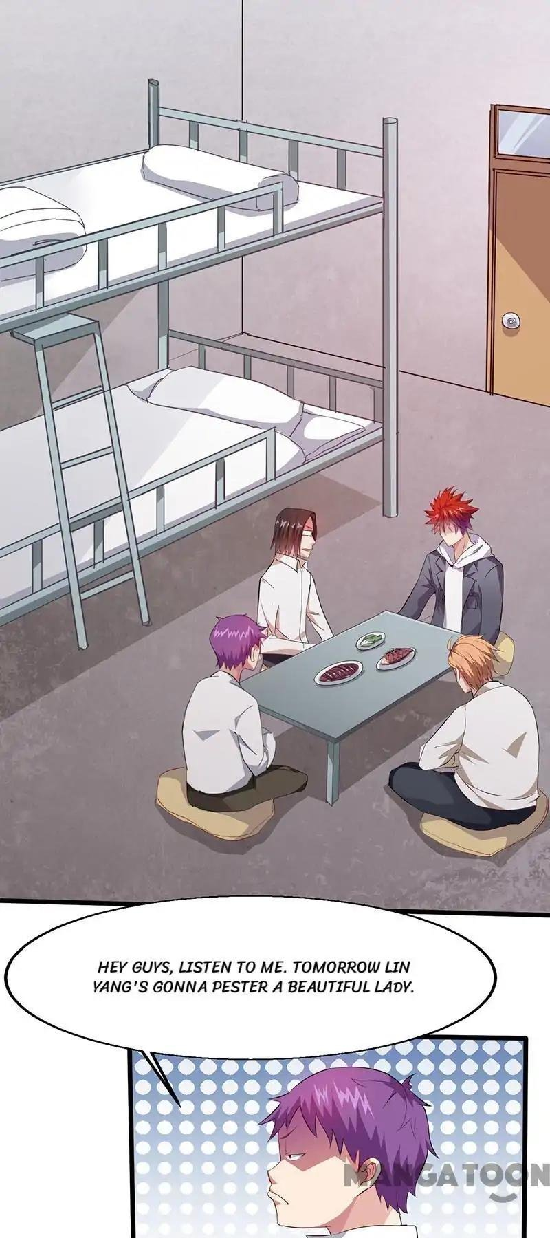Manga Powerful Juvenile King - Chapter 18 Page 1
