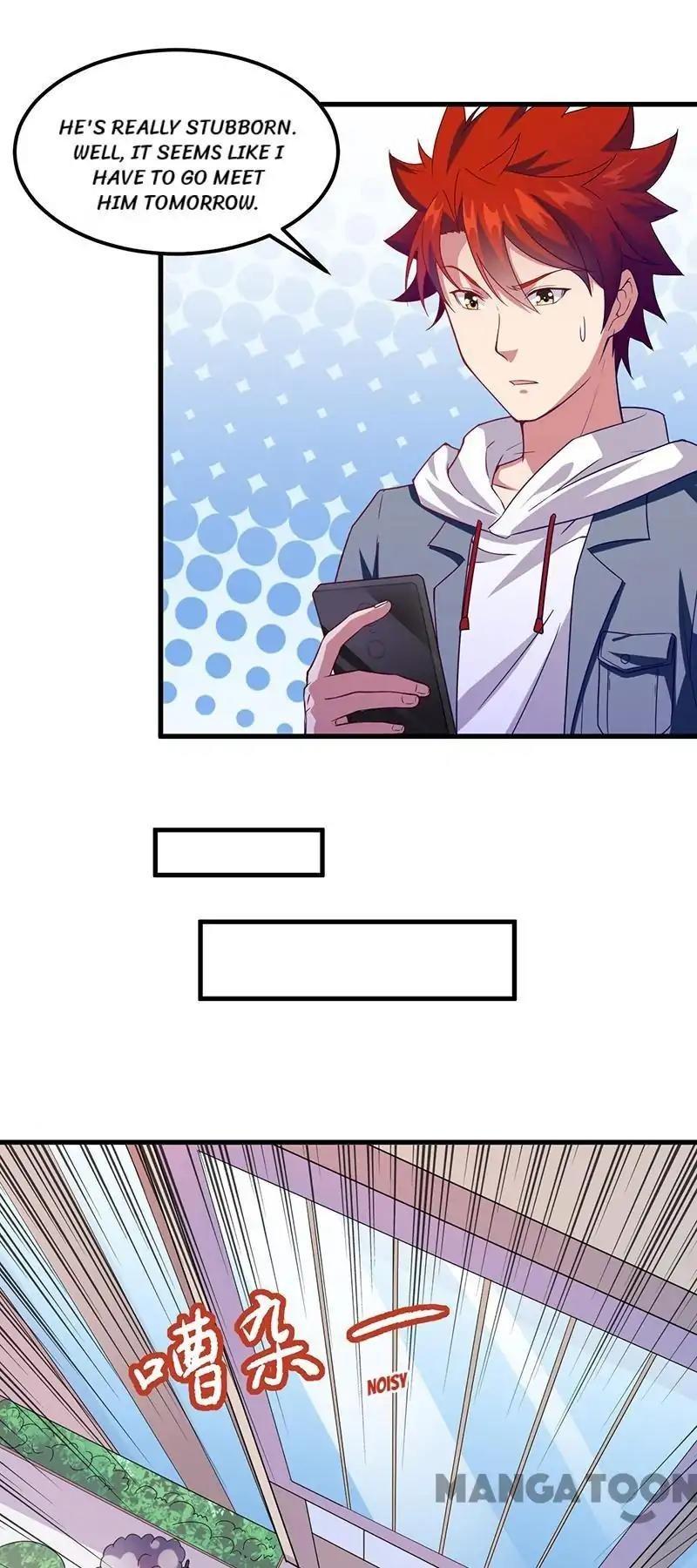 Manga Powerful Juvenile King - Chapter 41 Page 1