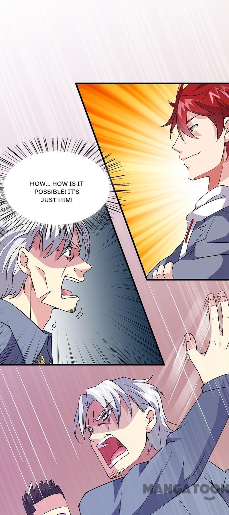 Manga Powerful Juvenile King - Chapter 45 Page 1