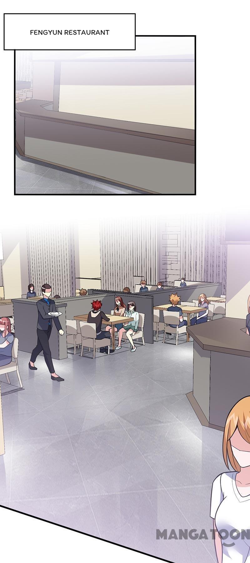 Manga Powerful Juvenile King - Chapter 48 Page 1