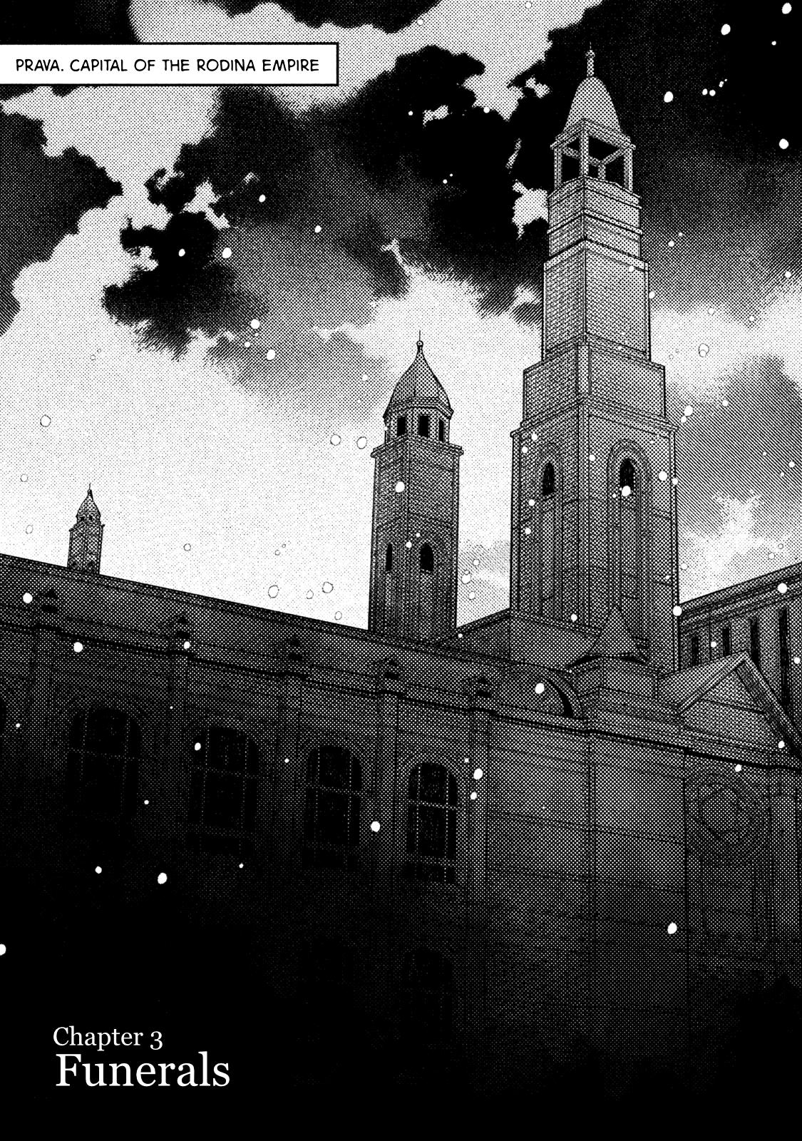 Manga The Sky Prison: Avalon - Chapter 3 Page 1