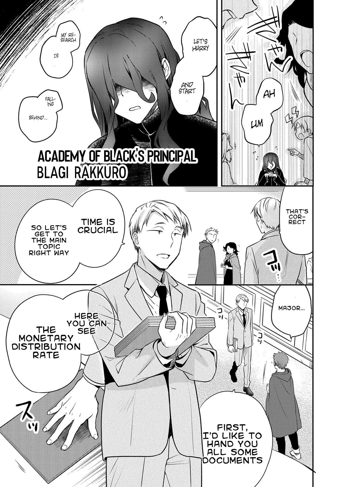 Manga The Hero Who Has No Class. I Don't Need Any Skills, It's Okay. - Chapter 21 Page 17