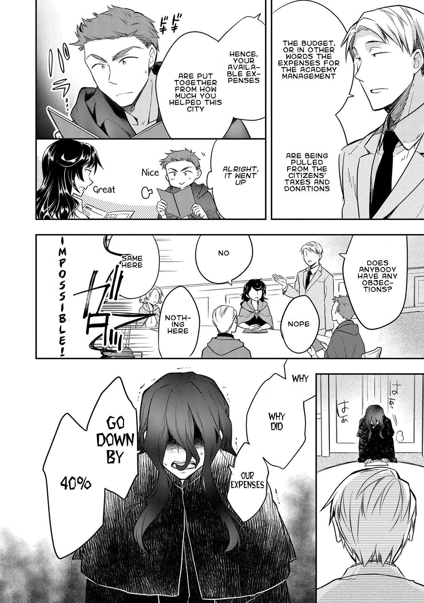 Manga The Hero Who Has No Class. I Don't Need Any Skills, It's Okay. - Chapter 21 Page 18