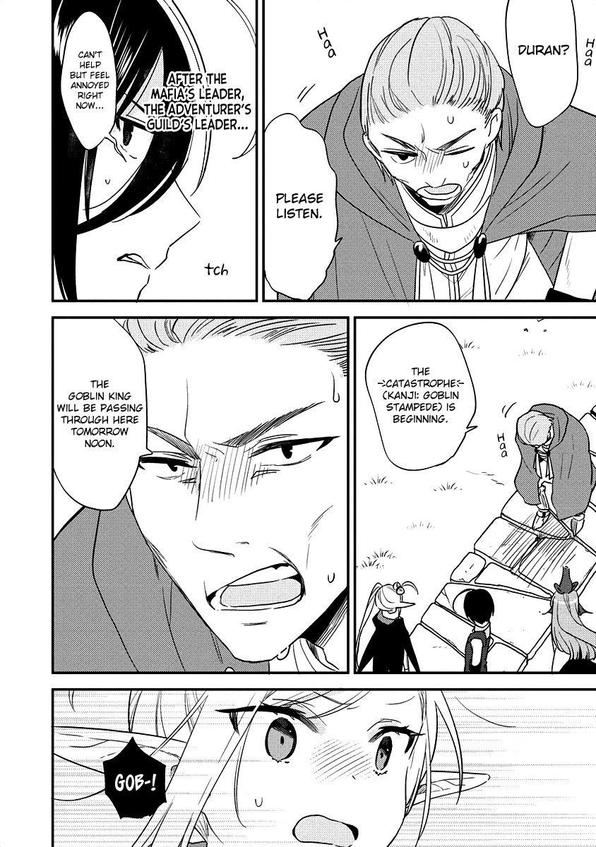 Manga Isekai de Kojiin wo Hiraitakedo, nazeka Darehitori Sudatou to Shinai Ken - Chapter 20 Page 6
