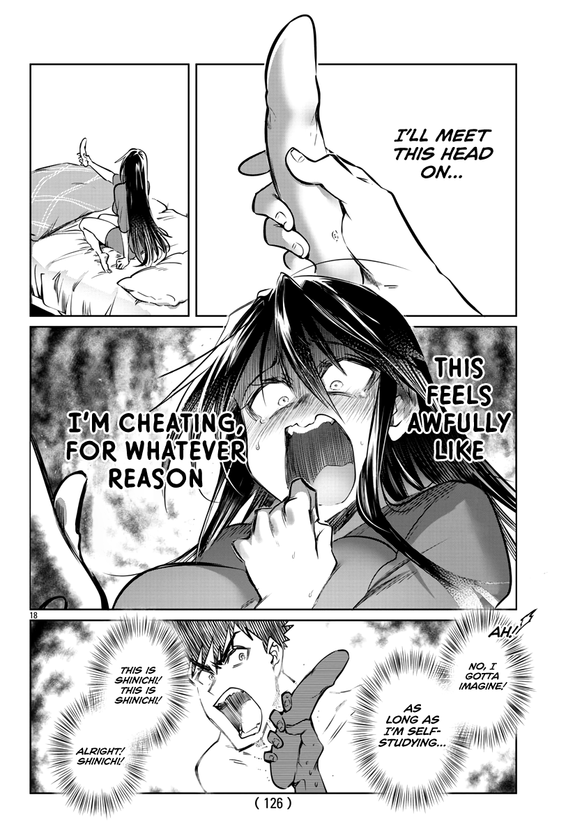 Manga Do Chokkyuu Kareshi x Kanojo - Chapter 26 Page 19