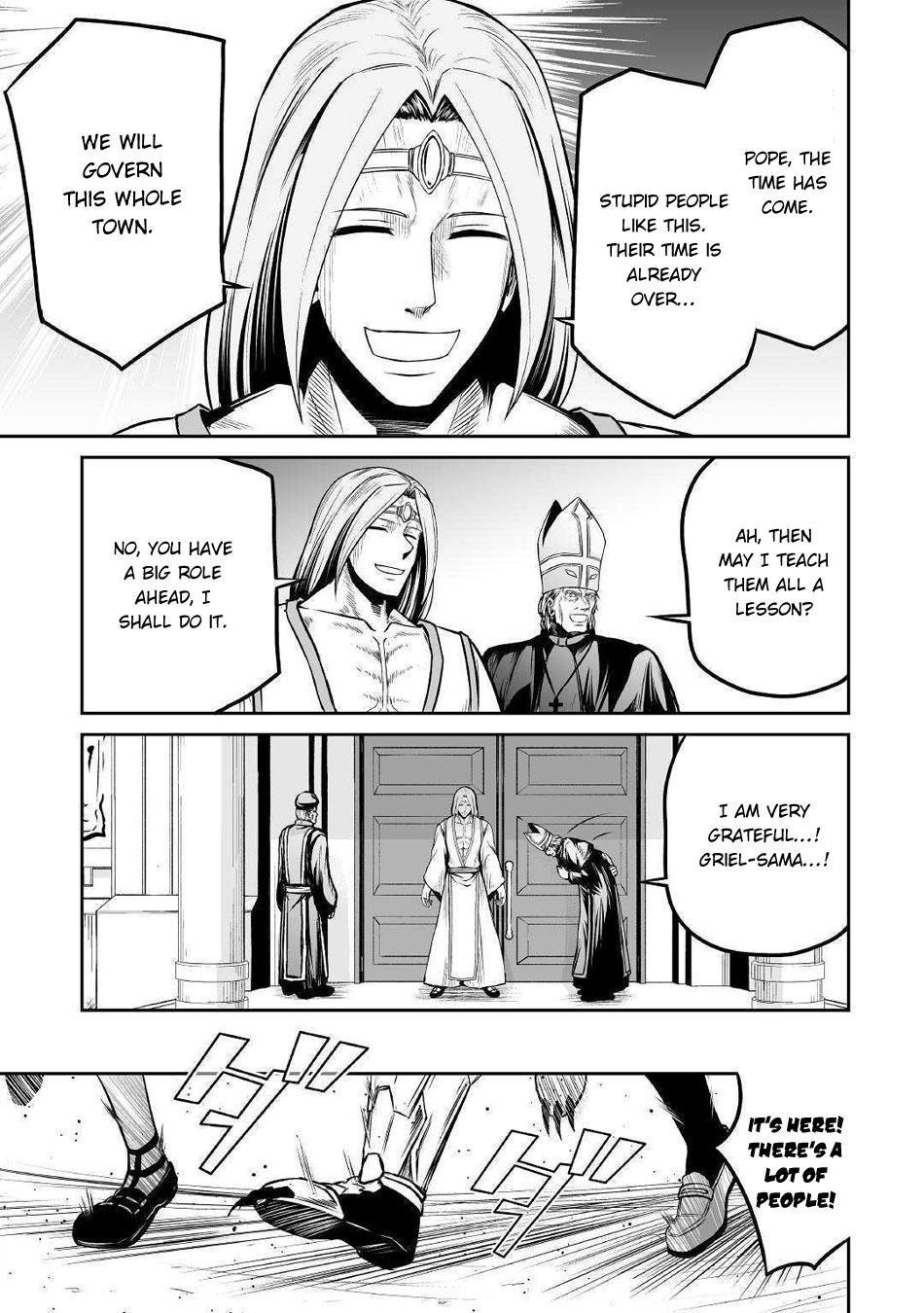 Manga Evil Dragon Reincarnation - Chapter 26 Page 20