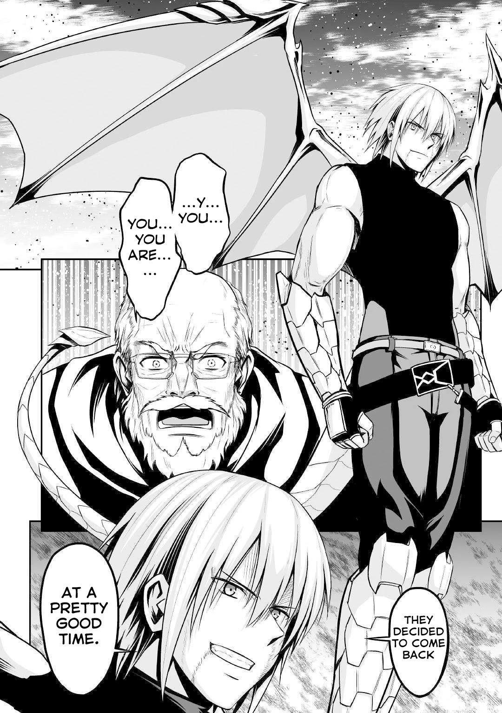 Manga Evil Dragon Reincarnation - Chapter 27 Page 21