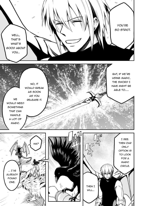 Manga Evil Dragon Reincarnation - Chapter 28 Page 24
