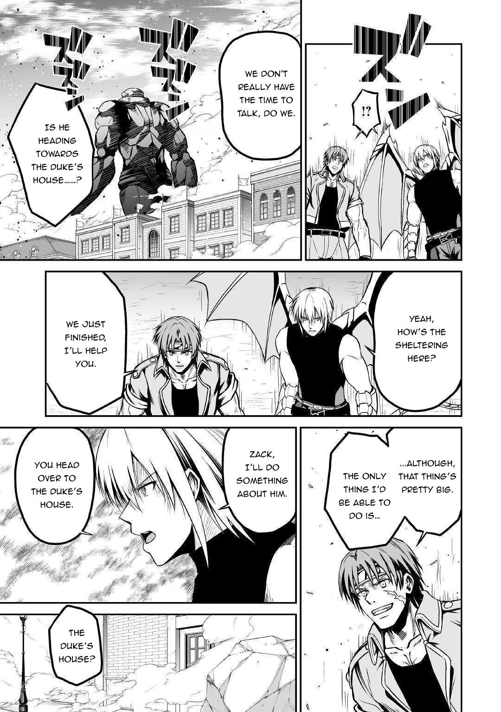 Manga Evil Dragon Reincarnation - Chapter 28 Page 6