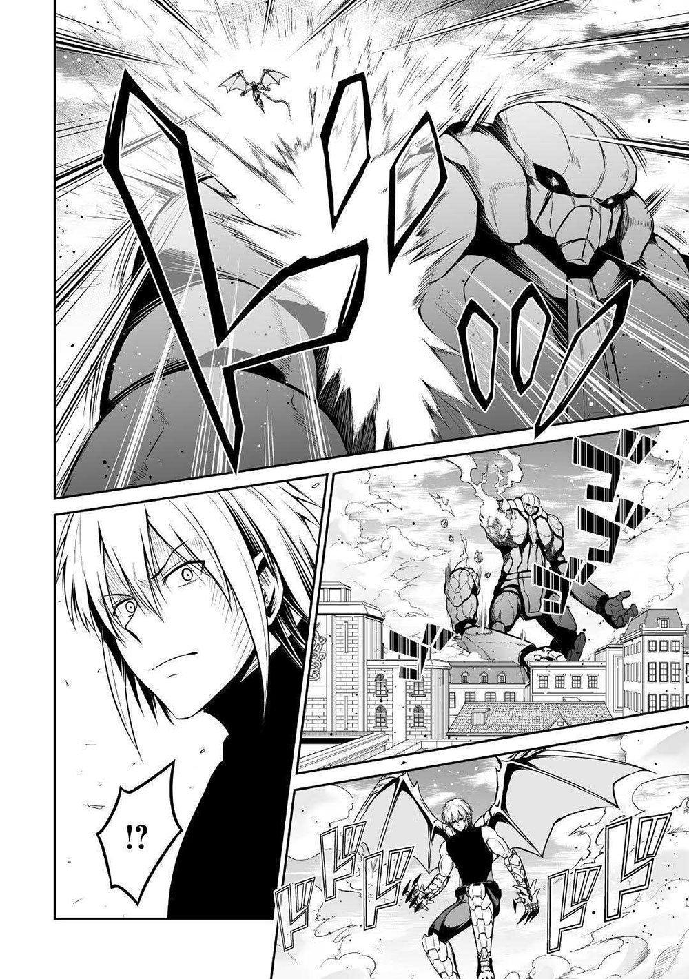 Manga Evil Dragon Reincarnation - Chapter 28 Page 11