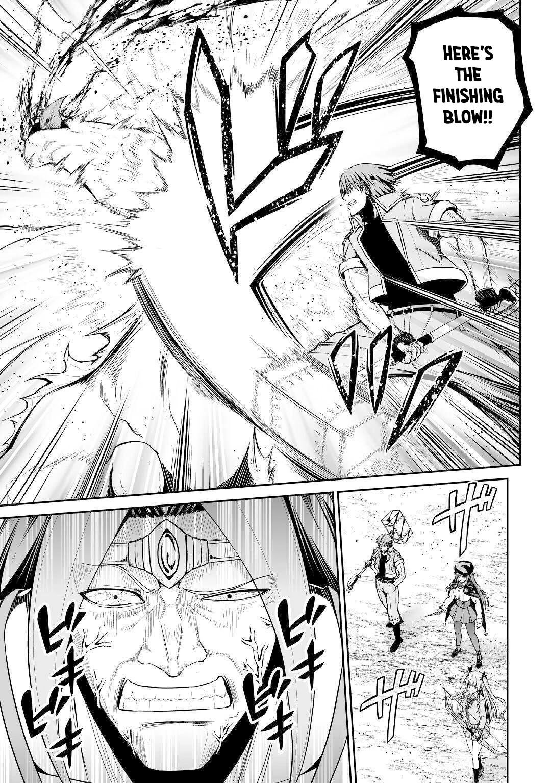 Manga Evil Dragon Reincarnation - Chapter 30 Page 6