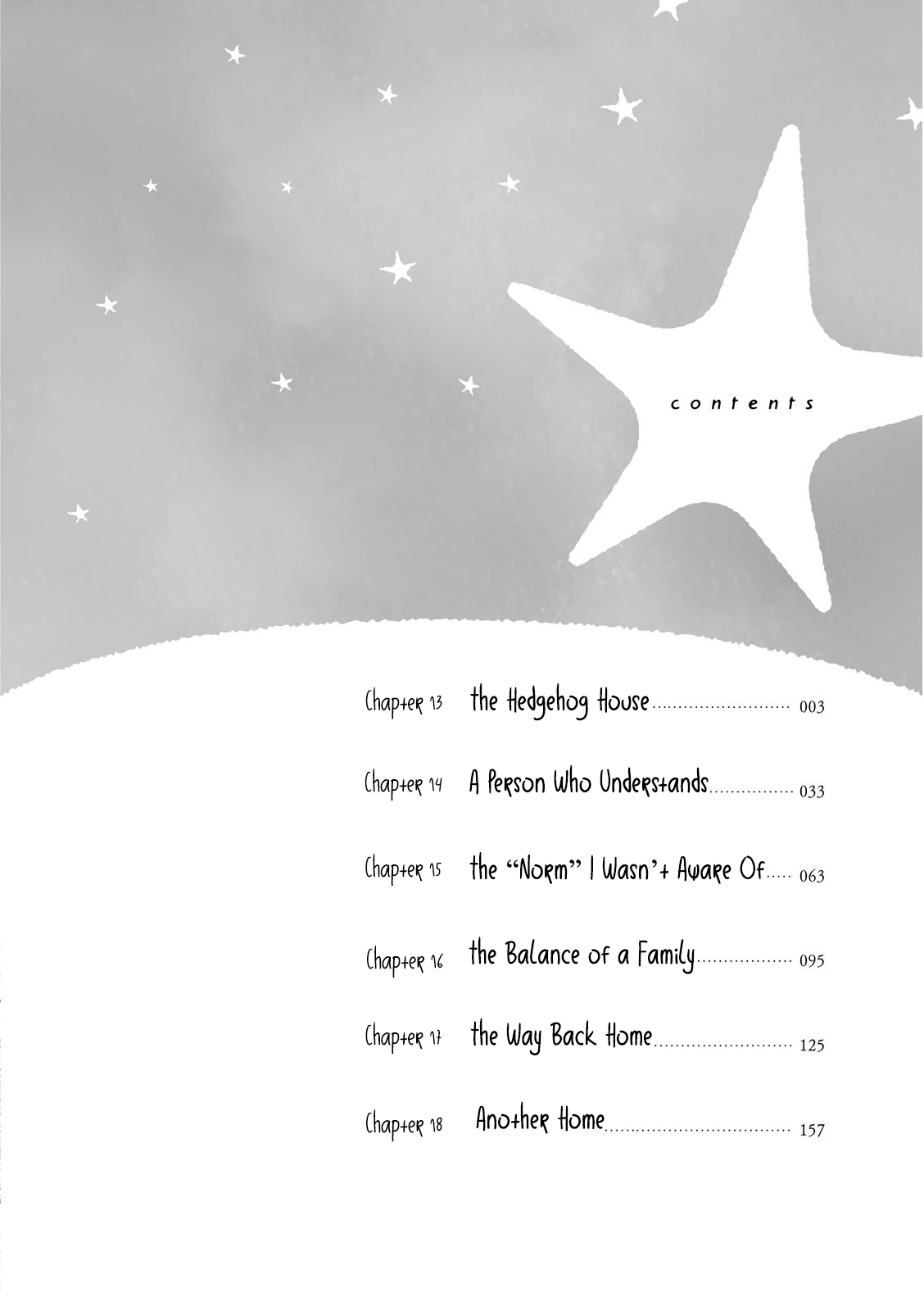 Manga Ohayou Toka Oyasumi Toka - Chapter 13 Page 4