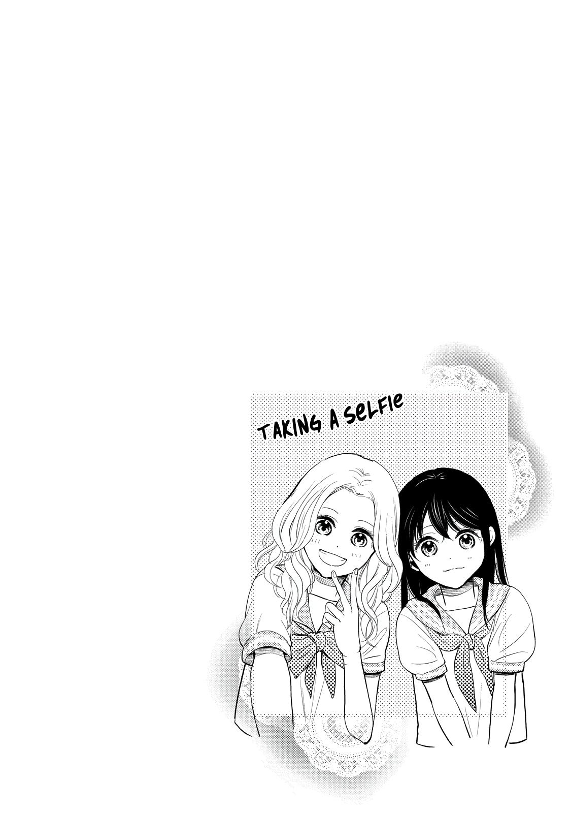 Manga Ohayou Toka Oyasumi Toka - Chapter 25 Page 36