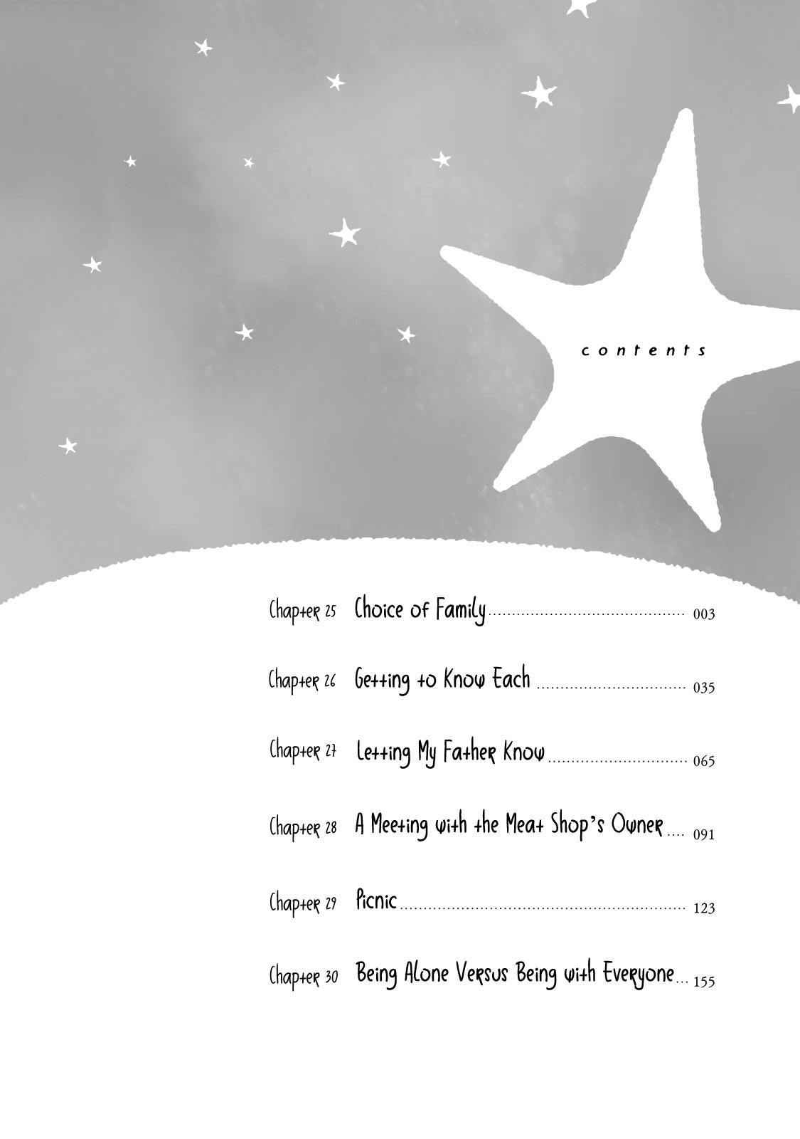 Manga Ohayou Toka Oyasumi Toka - Chapter 25 Page 4