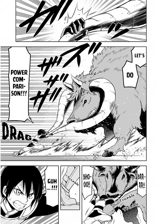 Manga Maseki Gurume: Mamono no Chikara o Tabeta Ore wa Saikyou! - Chapter 15 Page 18