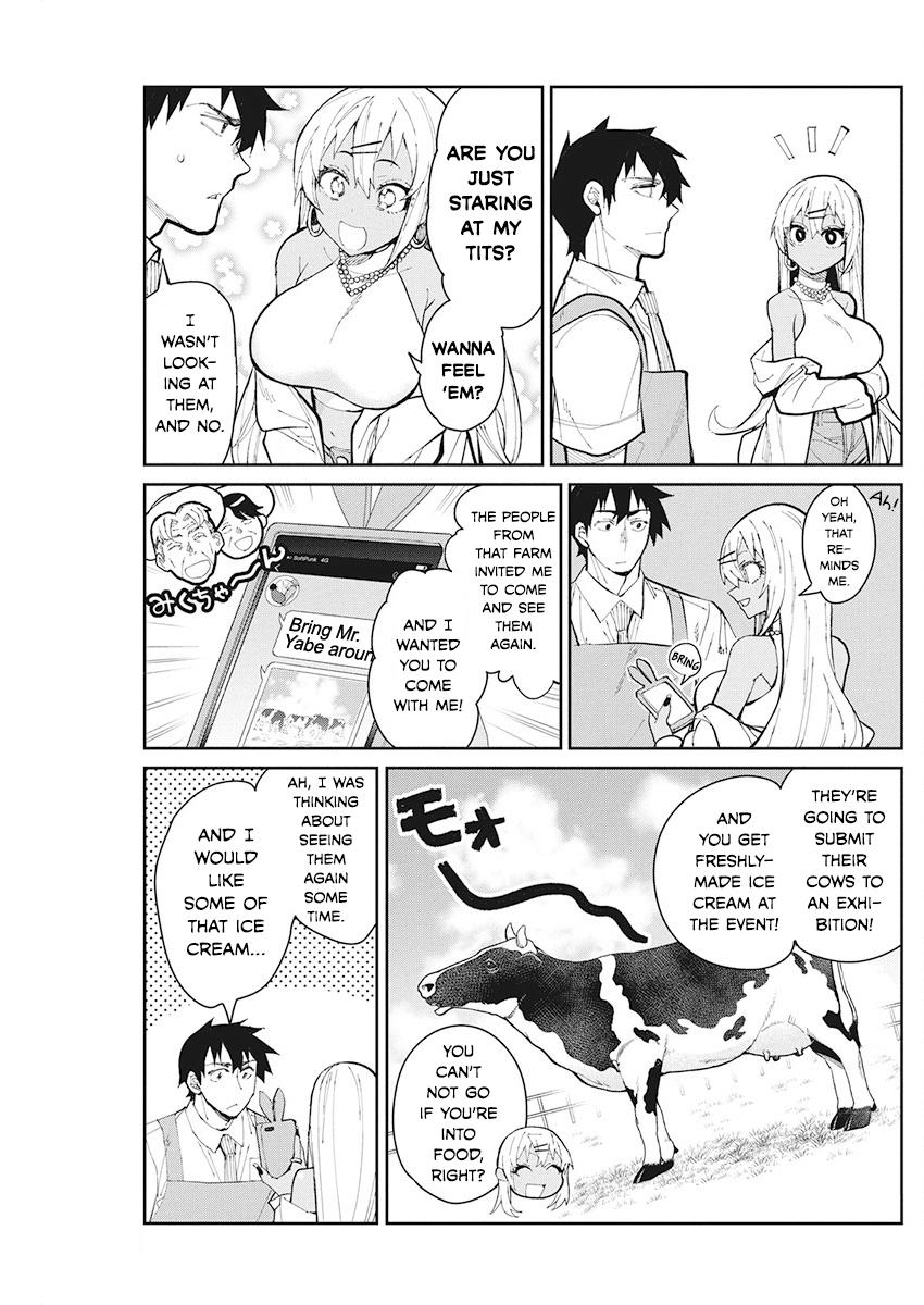 Manga Gal Gohan - Chapter 63 Page 19