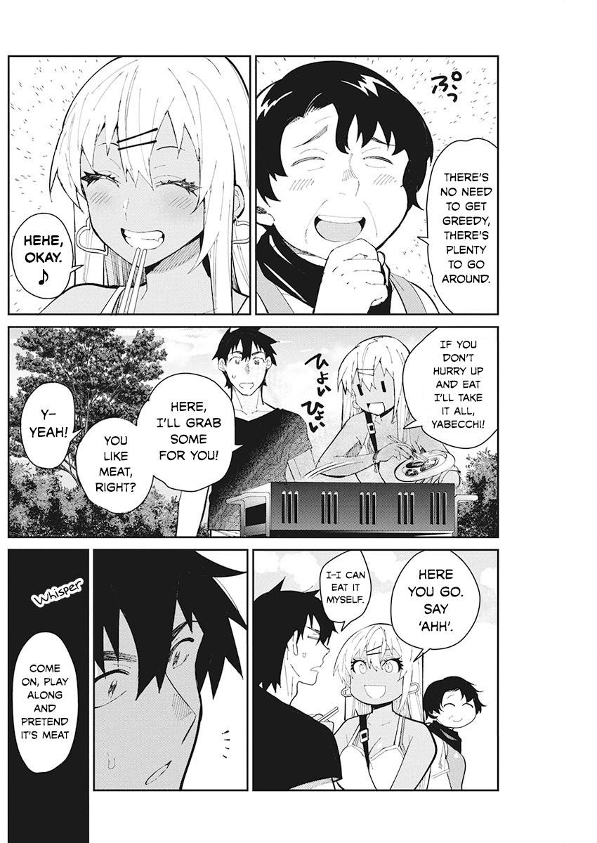 Manga Gal Gohan - Chapter 64 Page 14