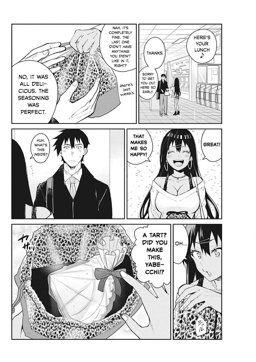 Manga Gal Gohan - Chapter 65 Page 18