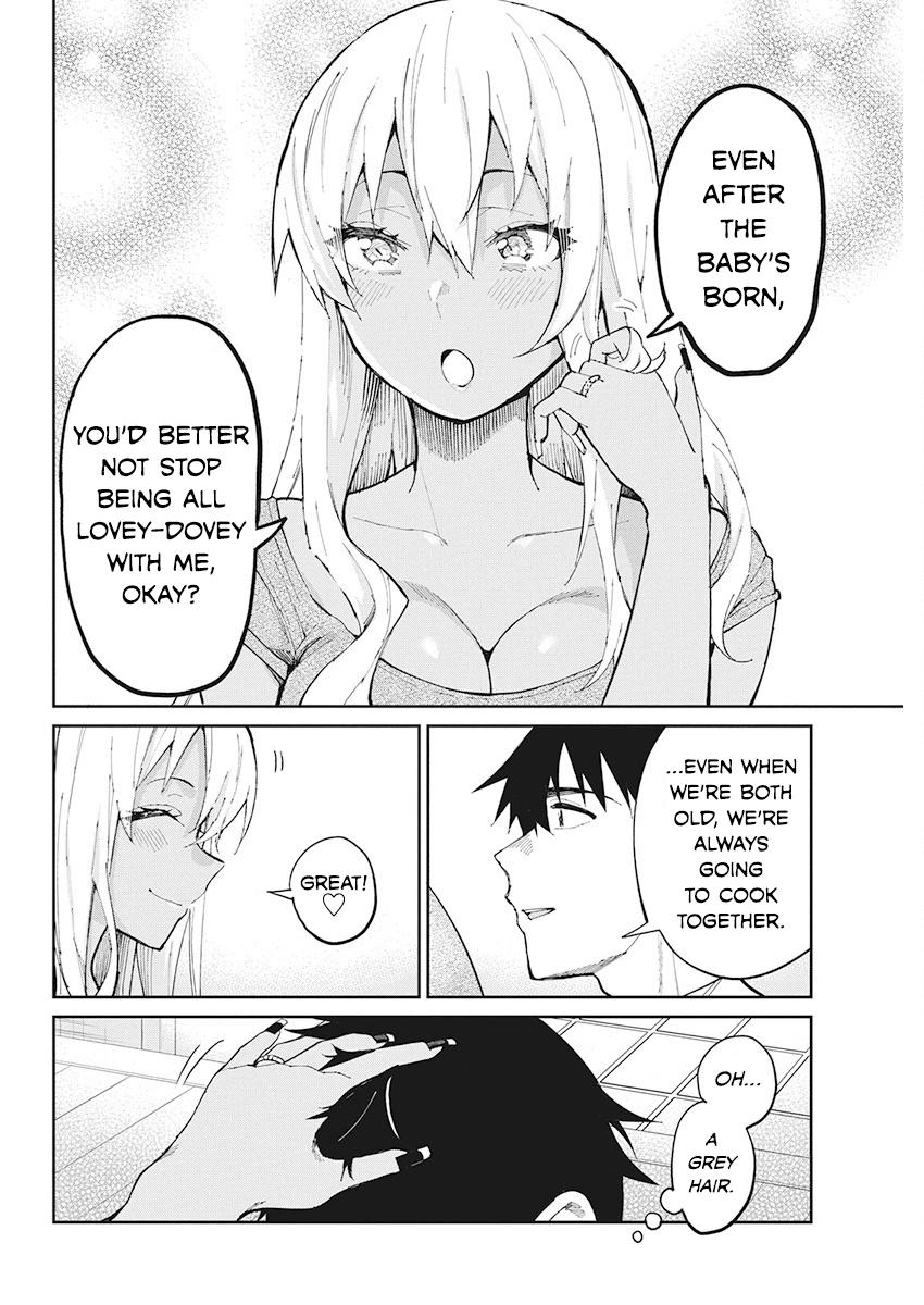 Manga Gal Gohan - Chapter 68 Page 18