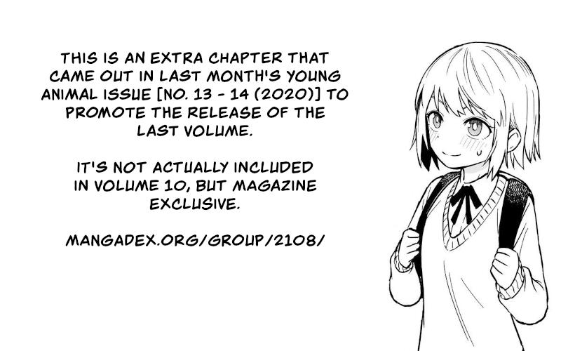 Manga Gal Gohan - Chapter 68.1 Page 34