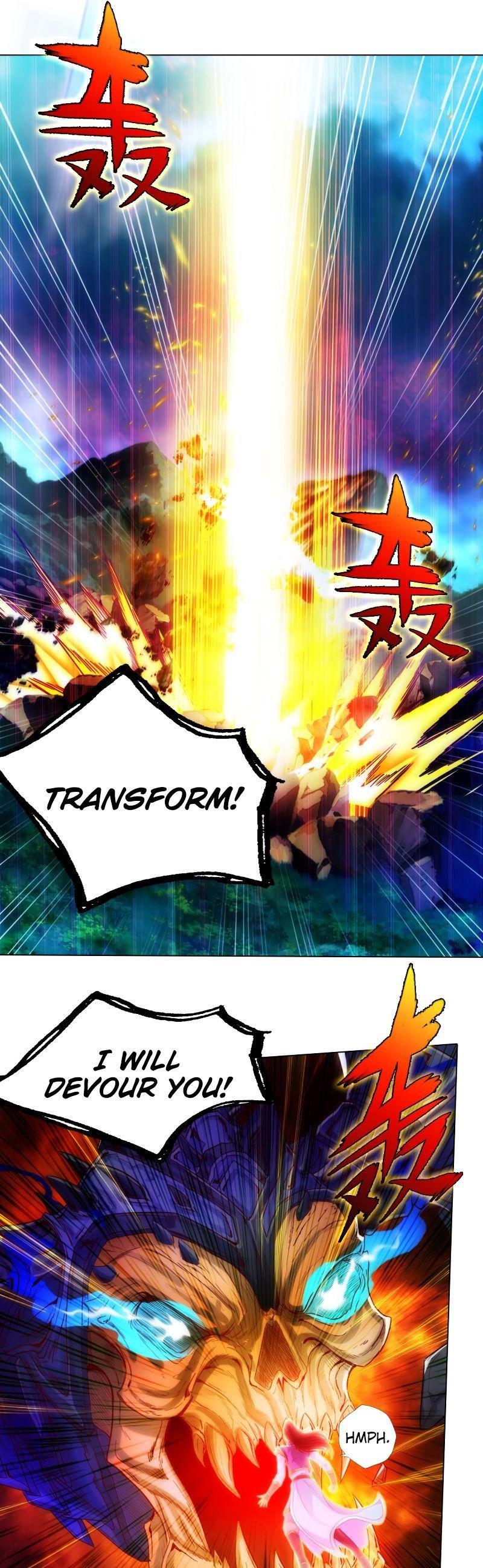 Manga Lang Huan Library - Chapter 77 Page 3