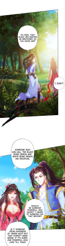 Manga Lang Huan Library - Chapter 77 Page 13