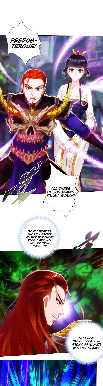 Manga Lang Huan Library - Chapter 77 Page 22