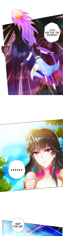 Manga Lang Huan Library - Chapter 77 Page 8