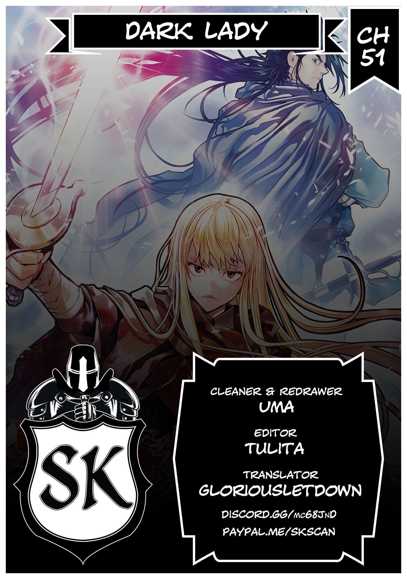Manga MookHyang - Dark Lady - Chapter 51 Page 1