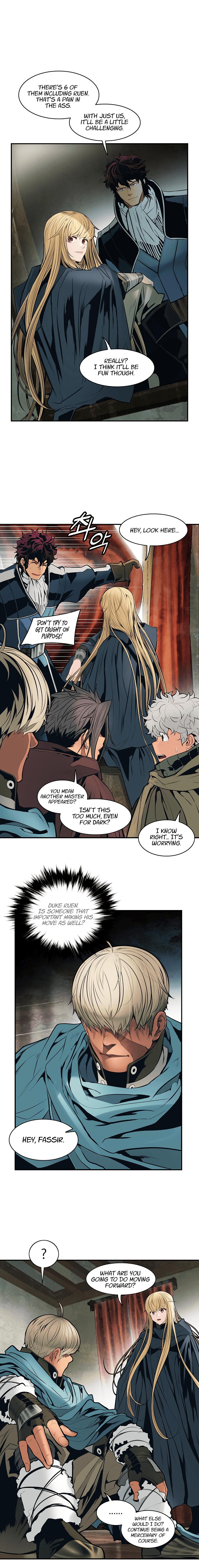 Manga MookHyang - Dark Lady - Chapter 92 Page 1