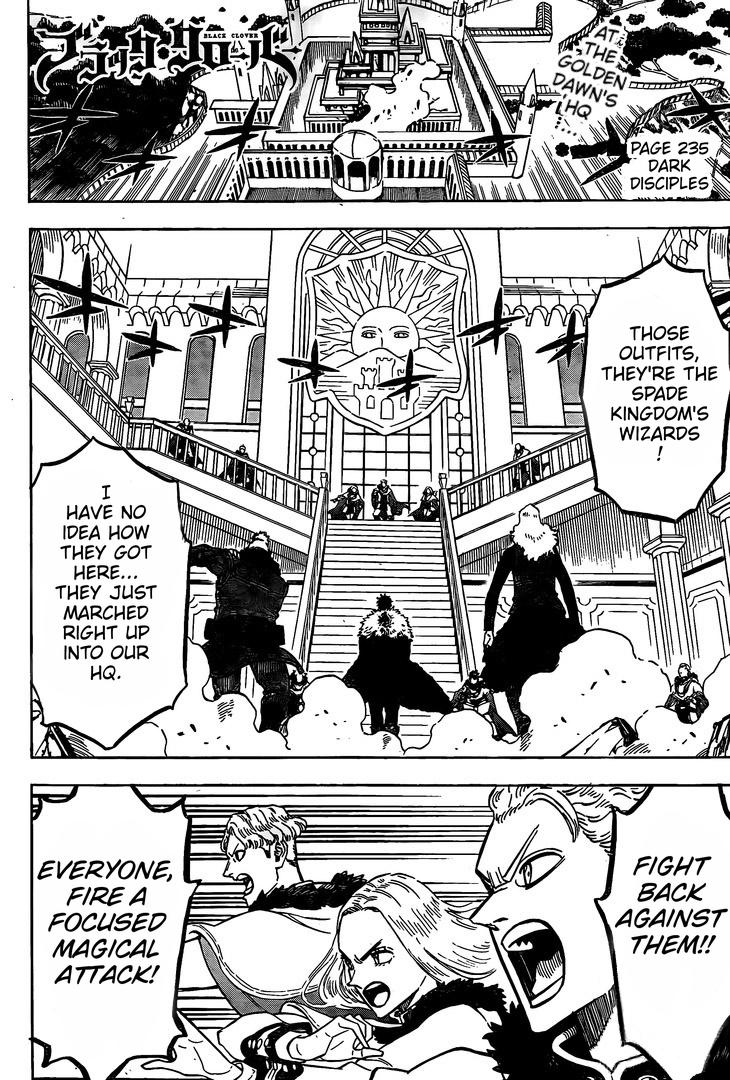 Manga S Love - Chapter 235 Page 2