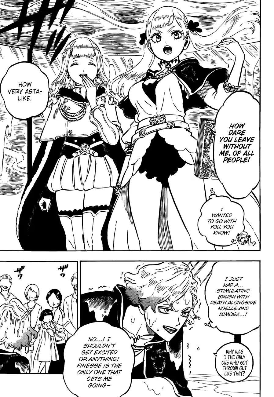 Manga S Love - Chapter 231 Page 4