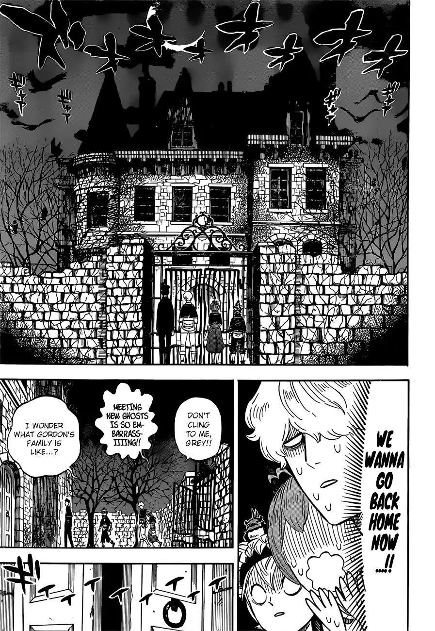 Manga S Love - Chapter 223 Page 4