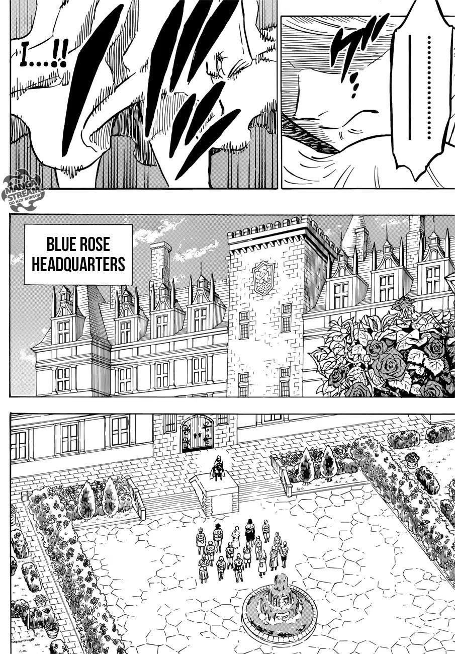 Manga S Love - Chapter 221 Page 3