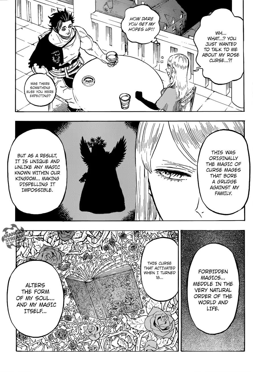 Manga S Love - Chapter 221 Page 13