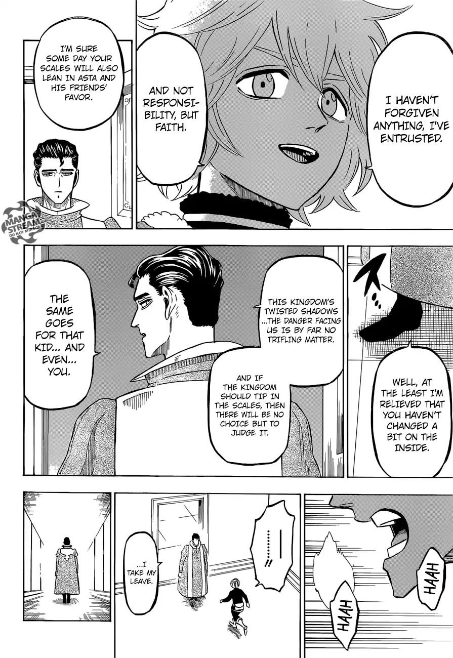 Manga S Love - Chapter 220 Page 5