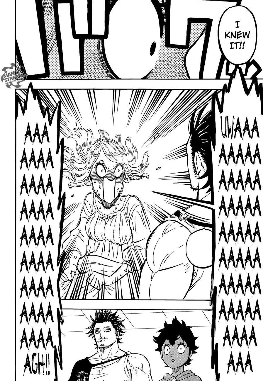 Manga S Love - Chapter 220 Page 13
