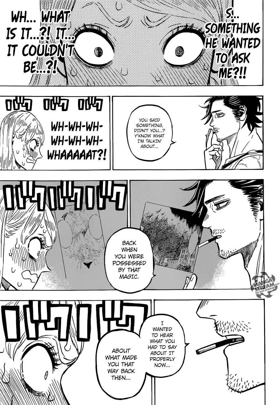 Manga S Love - Chapter 220 Page 12